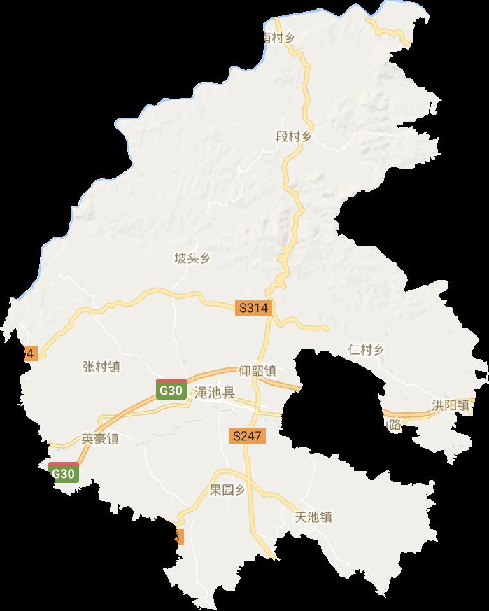 三门峡卢氏县地图_三门峡市高清电子地图,三门峡市高清谷歌电子地图