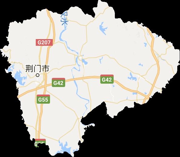 荆门市三维地图_荆门市高清卫星地图,荆门市高清谷歌卫星地图