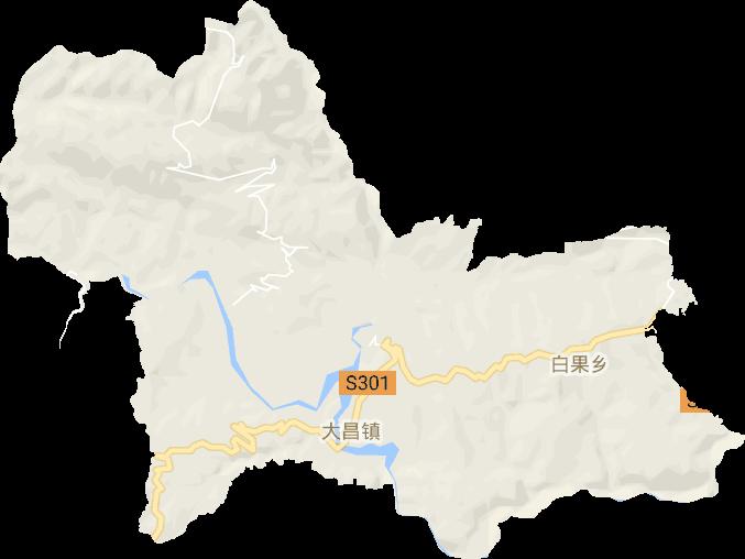 重庆巫山福田地图_巫山县高清电子地图,巫山县高清谷歌电子地图