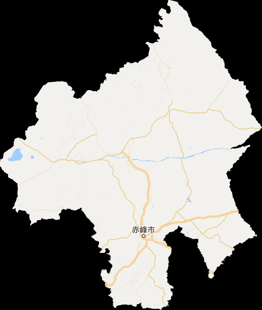 赤峰地图_内蒙古自治区高清电子地图,内蒙古自治区高清谷歌电子地图