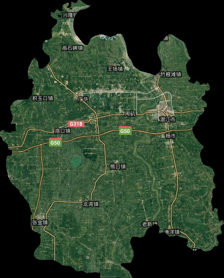 湖北省神农架林区_湖北省高清卫星地图,湖北省高清谷歌卫星地图