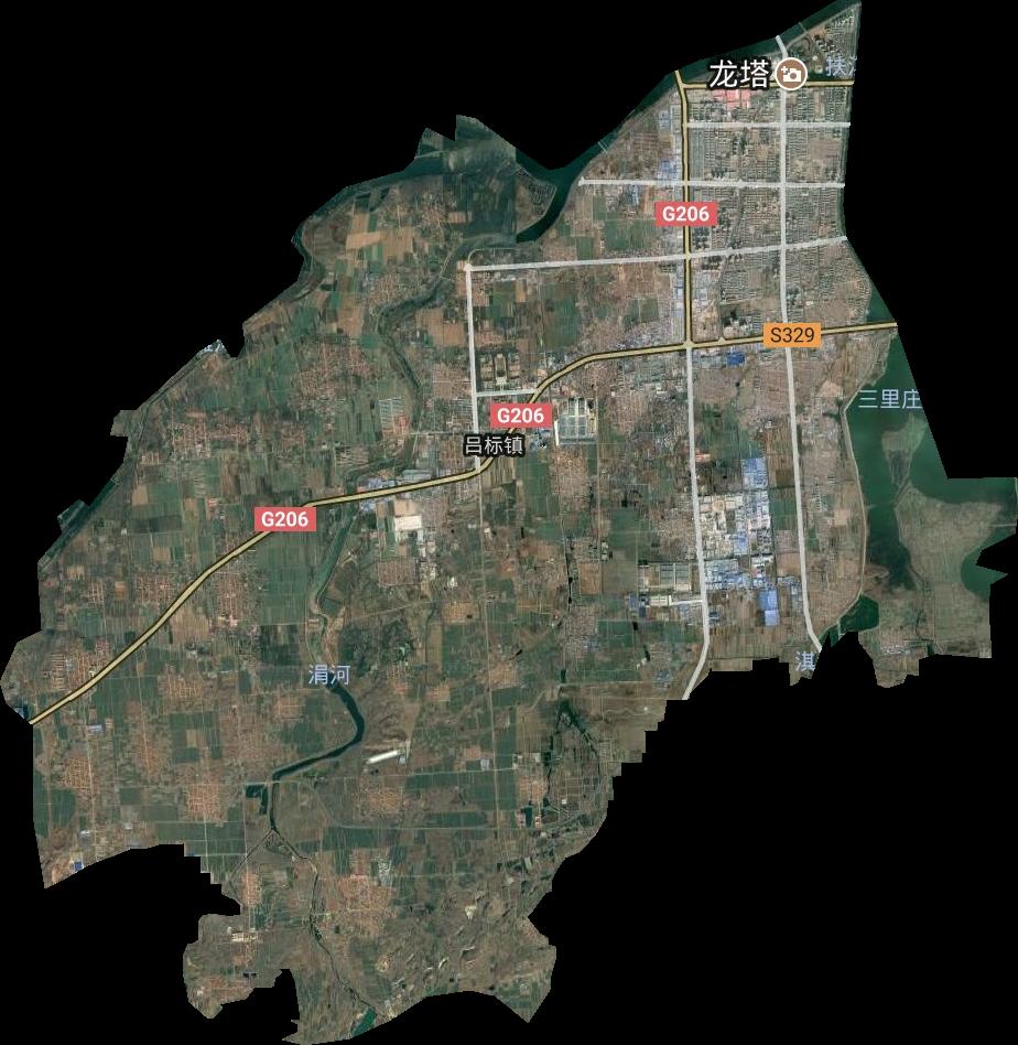 2018高清卫星地图,中国地图全图卫星,最新谷歌卫星地图 - 村地图