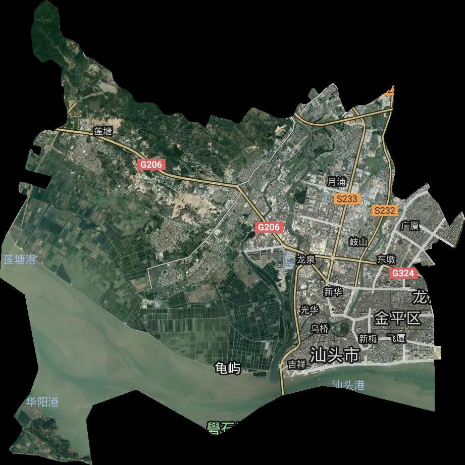 谷歌地图高清卫星地图2020,最新Google高清卫星地图在线