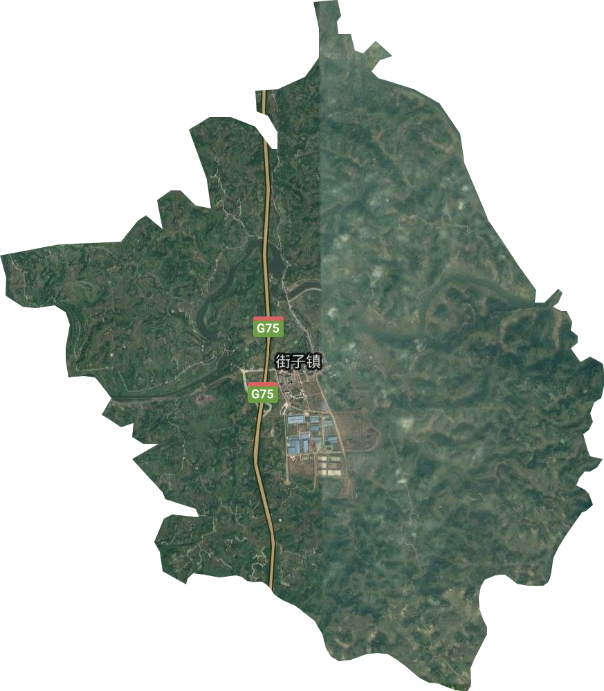 中国地图 - 中国卫星地图 - 中国高清航拍地图