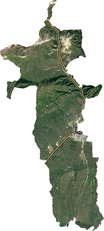 四川林业群_昭苏县高清卫星地图,昭苏县高清谷歌卫星地图