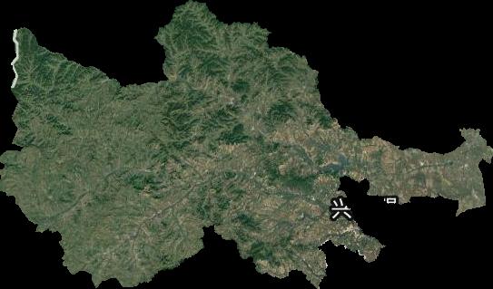 兴安盟科右中旗地图_兴安盟高清卫星地图,兴安盟高清谷歌卫星地图