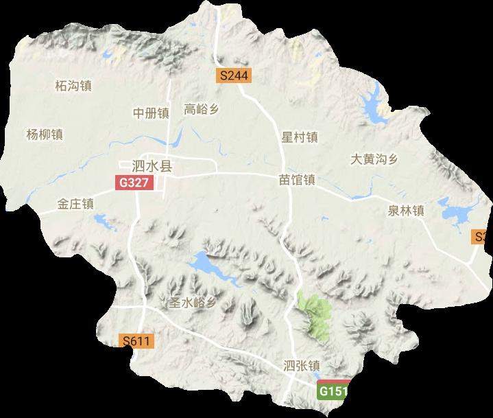 泗水县金庄镇邮编_泗水县高清地形地图,泗水县高清谷歌地形地图