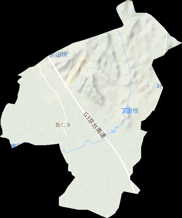 定远永康镇_定远县高清地形地图,定远县高清谷歌地形地图