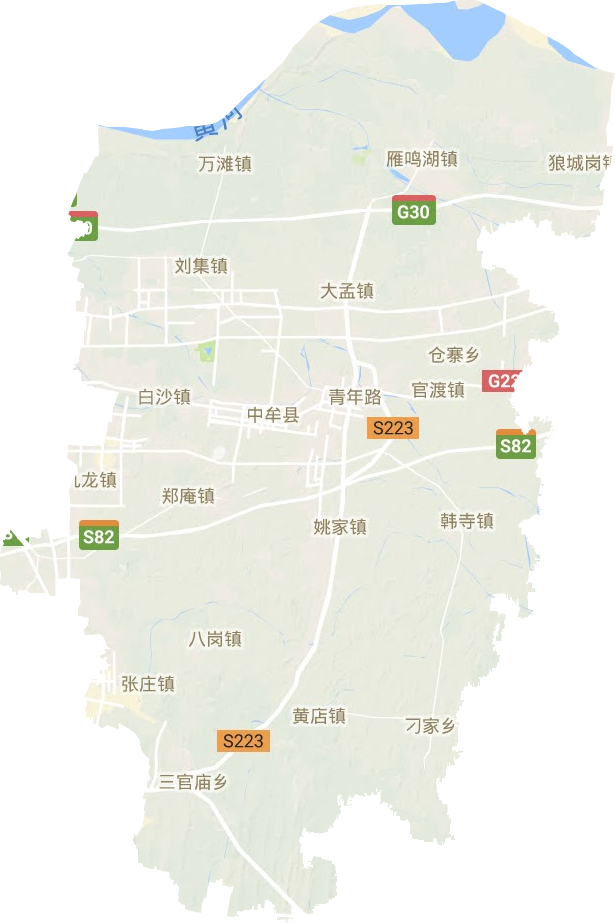 巩义市地图_郑州市高清地形地图,郑州市高清谷歌地形地图