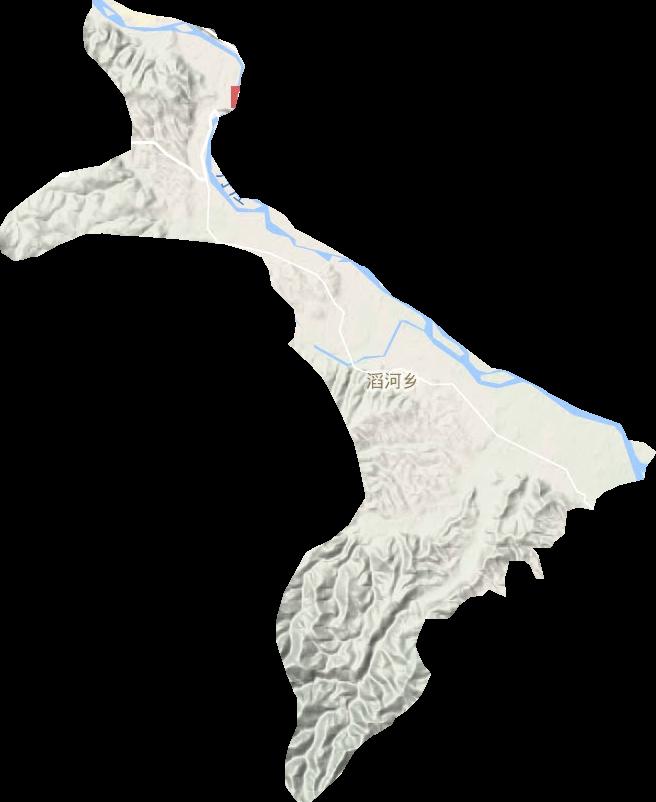 大石桥市卫星地图_西簧乡高清地形地图,西簧乡高清谷歌地形地图