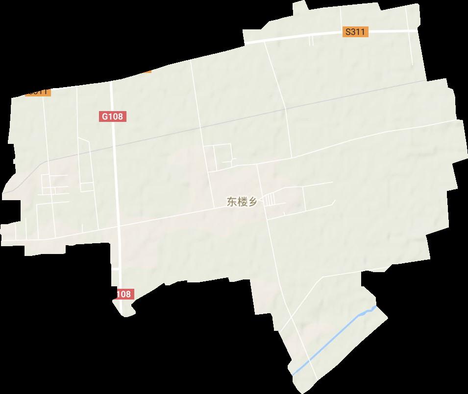 忻州忻府区最新规划图