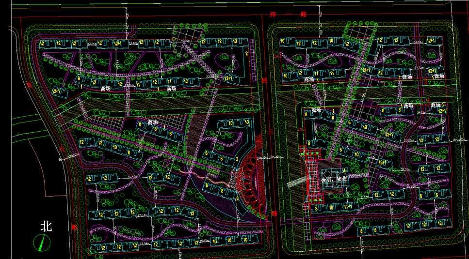卫星图像导入、导出Auto cad格式,配准